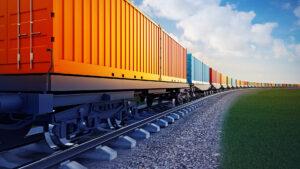 Unidades de arrastre del sector ferroviario.